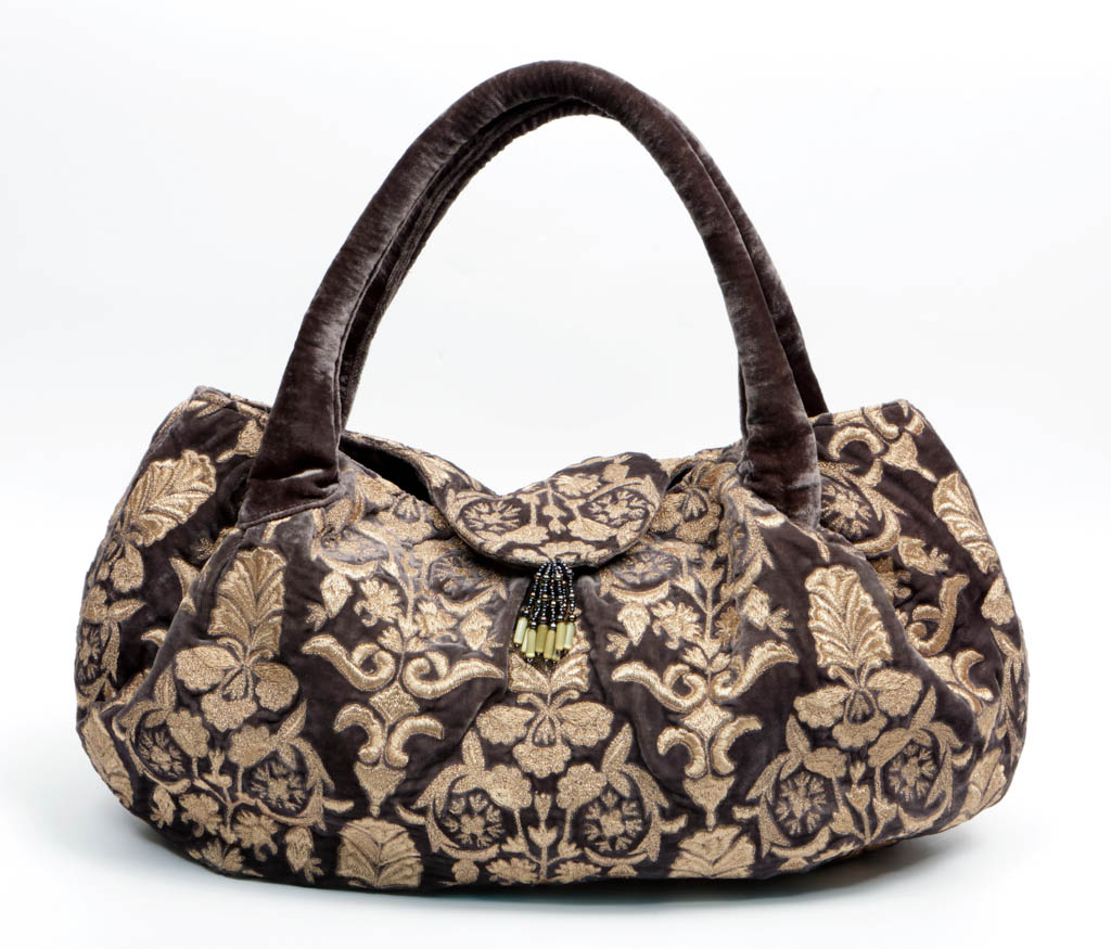 Сумка Hanna Bag Angel 46х23х20 см. Anke Drechsel.<br />Цена: 58 500 руб.